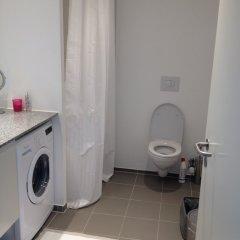 Апартаменты Canal Apartment ванная