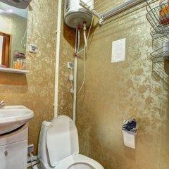 Mini-hotel Petrogradskiy Санкт-Петербург ванная