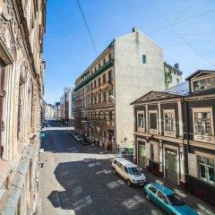 Отель Mosaic Center Apartments Латвия, Рига - отзывы, цены и фото номеров - забронировать отель Mosaic Center Apartments онлайн парковка
