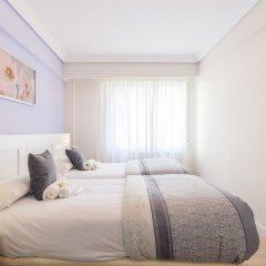 Отель GranVía Испания, Сан-Себастьян - отзывы, цены и фото номеров - забронировать отель GranVía онлайн комната для гостей фото 3