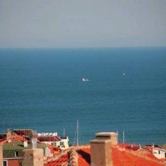 Dirossi Hotel Свети Влас пляж