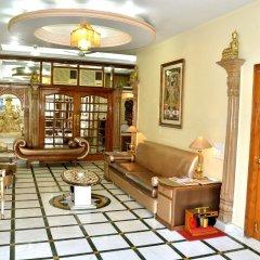Отель Bajaj Indian Home Stay спа