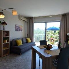 Отель MyNice Valrose Ницца комната для гостей фото 4