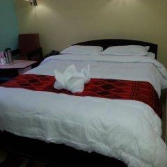 Отель Fewa Holiday Inn Непал, Покхара - отзывы, цены и фото номеров - забронировать отель Fewa Holiday Inn онлайн комната для гостей фото 4