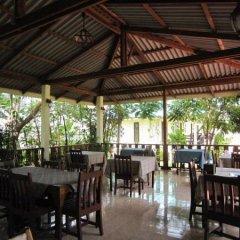 Отель N.T. Lanta Resort Ланта питание