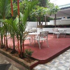 Отель French Garden Tourist Rest Анурадхапура