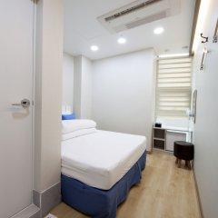 Отель Stay 7 - Hostel (formerly K-Guesthouse Myeongdong 3) Южная Корея, Сеул - 1 отзыв об отеле, цены и фото номеров - забронировать отель Stay 7 - Hostel (formerly K-Guesthouse Myeongdong 3) онлайн комната для гостей