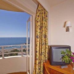 Отель MLL Blue Bay Hotel Испания, Пальма-де-Майорка - 11 отзывов об отеле, цены и фото номеров - забронировать отель MLL Blue Bay Hotel онлайн комната для гостей фото 2