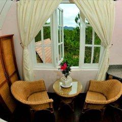 Отель Dreaming Hill Resort Вьетнам, Далат - отзывы, цены и фото номеров - забронировать отель Dreaming Hill Resort онлайн в номере