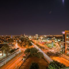 Отель Holiday Inn Guadalajara Expo фото 5