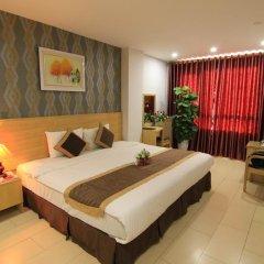 Blue Pearl Hotel комната для гостей фото 5