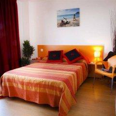 Отель Bahia De Boo комната для гостей фото 2