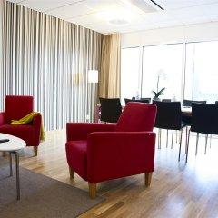 Отель Best Western Plus Hotel Mektagonen Швеция, Гётеборг - 1 отзыв об отеле, цены и фото номеров - забронировать отель Best Western Plus Hotel Mektagonen онлайн интерьер отеля