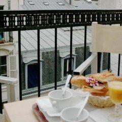 Отель Migny Opera Montmartre (Ex. Migny) Париж балкон