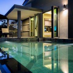 Отель Mandarava Resort And Spa 5* Стандартный номер фото 28