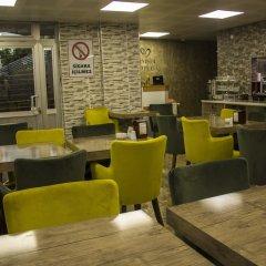Ayder Simsir Butik Hotel гостиничный бар