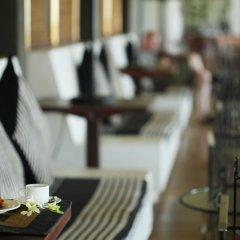 Отель Blue Water Club Suites питание