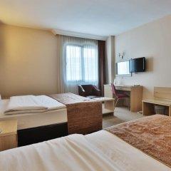 Hostapark Hotel Турция, Мерсин - отзывы, цены и фото номеров - забронировать отель Hostapark Hotel онлайн комната для гостей фото 3