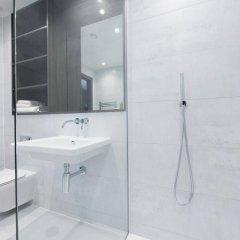 Отель Leman Locke ванная фото 2
