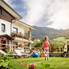 Отель Relais du Berger Грессан детские мероприятия фото 2