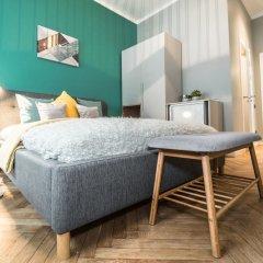 Отель Greystone Suites & Apartments Латвия, Рига - отзывы, цены и фото номеров - забронировать отель Greystone Suites & Apartments онлайн комната для гостей фото 3