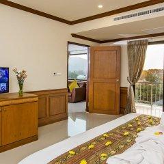 Отель Airport Resort & Spa удобства в номере фото 2