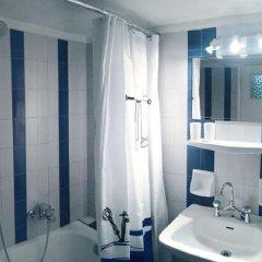 Апартаменты Koukaki 2bds Apartment ванная