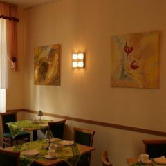 Hotel Adagio Лейпциг питание