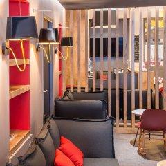 Отель Ibis Lyon Centre Perrache Франция, Лион - 1 отзыв об отеле, цены и фото номеров - забронировать отель Ibis Lyon Centre Perrache онлайн фитнесс-зал