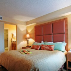 Отель Desert Rose Resort США, Лас-Вегас - 9 отзывов об отеле, цены и фото номеров - забронировать отель Desert Rose Resort онлайн комната для гостей