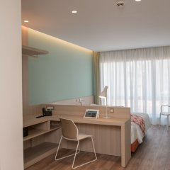Kubic Athens Smart Hotel удобства в номере