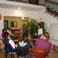 Отель Posada Garibaldi Мексика, Гвадалахара - отзывы, цены и фото номеров - забронировать отель Posada Garibaldi онлайн питание