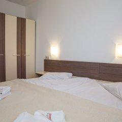 Отель Mountain Paradise Банско комната для гостей фото 2