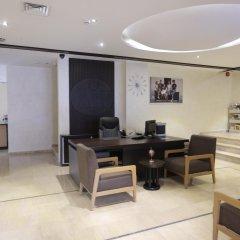 Jabal Amman Hotel (Heritage House) спа