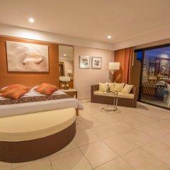 Отель Ramla Bay Resort комната для гостей фото 2