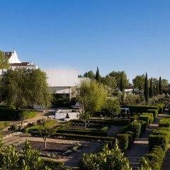 Convento do Espinheiro, Historic Hotel & Spa Эвора приотельная территория