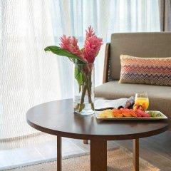 Nadi Bay Resort Hotel Вити-Леву в номере