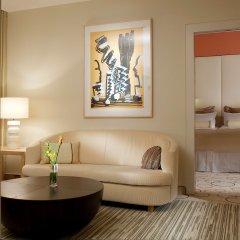 Отель Sheraton Berlin Grand Hotel Esplanade Германия, Берлин - 6 отзывов об отеле, цены и фото номеров - забронировать отель Sheraton Berlin Grand Hotel Esplanade онлайн комната для гостей фото 6