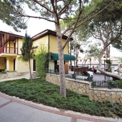 Paloma Grida Resort & Spa Турция, Белек - 8 отзывов об отеле, цены и фото номеров - забронировать отель Paloma Grida Resort & Spa - All Inclusive онлайн фото 2