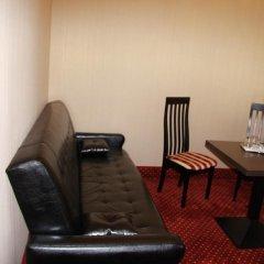 Гостиница Ван в Калуге 1 отзыв об отеле, цены и фото номеров - забронировать гостиницу Ван онлайн Калуга удобства в номере фото 2