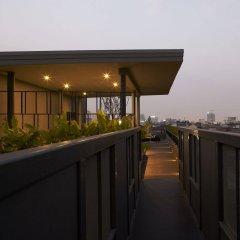 Отель iSanook Таиланд, Бангкок - 3 отзыва об отеле, цены и фото номеров - забронировать отель iSanook онлайн балкон