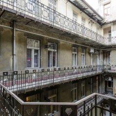Апартаменты Oregano Apartment