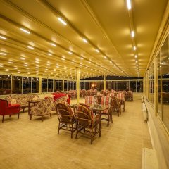 Отель Hikmet's House Аванос помещение для мероприятий