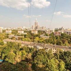 Гостиница Na Alabyana Apartment в Москве отзывы, цены и фото номеров - забронировать гостиницу Na Alabyana Apartment онлайн Москва фото 7