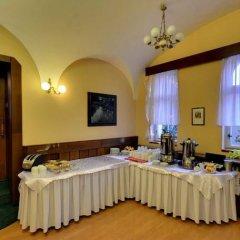 Hotel Roosevelt Литомержице помещение для мероприятий фото 2