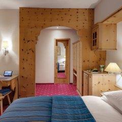 Отель Morosani Posthotel Davos Швейцария, Давос - отзывы, цены и фото номеров - забронировать отель Morosani Posthotel Davos онлайн фото 3