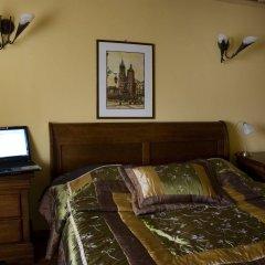 Отель Marysin Dwór Польша, Катовице - 1 отзыв об отеле, цены и фото номеров - забронировать отель Marysin Dwór онлайн комната для гостей