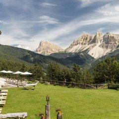 Отель Forestis Dolomites фото 11