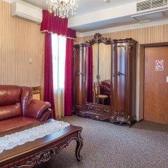 Отель Шери Холл 4* Стандартный номер фото 26