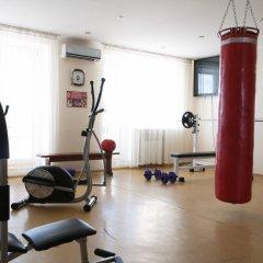 Гостиница Братислава фитнесс-зал фото 3